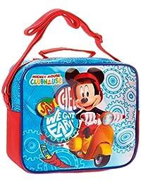 Mickey Mouse 4024861 Bolso Bandolera