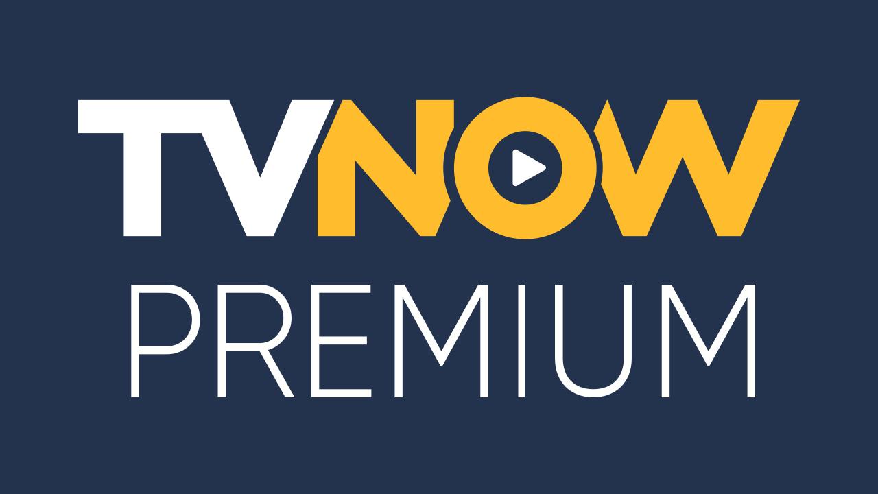 TV NOW PLUS - 8