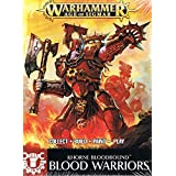 Warhammer Age of Sigmar Easy to Build Khorne Bloodbround Blood Warriors