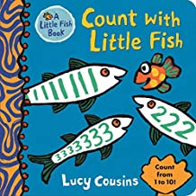 Count with Little Fish (Little Fish Book)