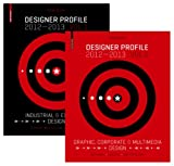 Designer Profile 2012/13 (eng/ger): Industrial + Exhibition Design & Graphic + Multimedia Design