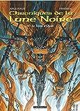 Chroniques de la Lune Noire, Tome 18 : Le Trône d'Opale