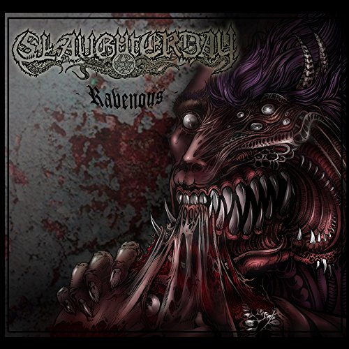 Slaughterday: Ravenous [Winyl]