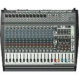 Behringer Europower PMP6000 Power Mixer (1600 Watt, 20-Kanal)