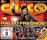 Hallo Freunde-40 Jahre Zdf Disco