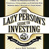 Best Book Of The Summers - The Lazy Person's Guide to Investing Review