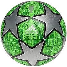 adidas Final UEFA Champions League 19 Balón de Fútbol, Hombre (5, Verde/