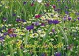 Blumenfreude Schweizer KalendariumCH-Version (Wandkalender 2019 DIN A4 quer): Mit wunderschönen Blumen und Blütenbilder durch das Jahr (Geburtstagskalender, 14 Seiten ) (CALVENDO Natur)