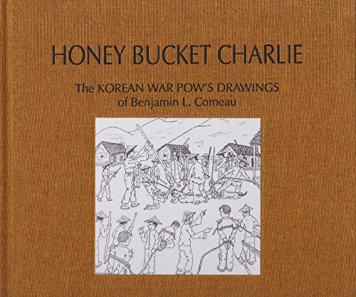 Honey Bucket Charlie