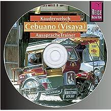 Cebuano / Visaya. AusspracheTrainer (Audio-CD)