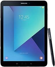 Samsung Galaxy Tab S3 SM-T825 Tablet (9.7 inch, 32GB, Wi-Fi + 4G LTE + Voice Calling), Black