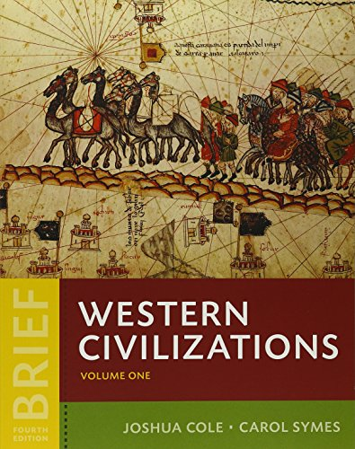 Western Civilizations and Perspectives from the Past - London Cross Body