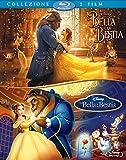 La Bella E La Bestia  (Live Action+Animazione) (2 Blu-Ray)