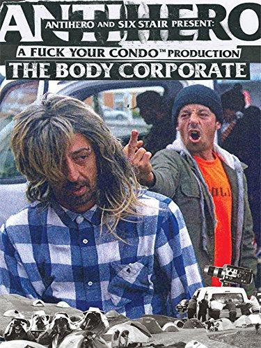 The Body Corporate (Adams Skateboard)