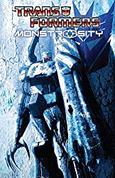 Transformers: Monstrosity (English Edition)