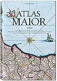 Joan Blaeu: Atlas Maior of 1665 by Peter Van der Krogt (2010-11-01)
