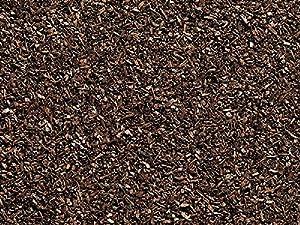 Auhagen 60804Scatter Material marrón Oscuro 1Bolsa