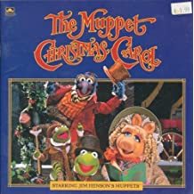 The Muppet Christmas Carol by Louise Gikow (1993-08-01)