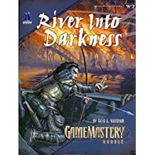 GameMastery Module: River into Darkness