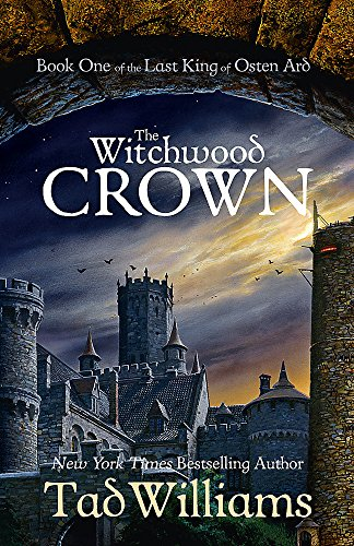 The Witchwood Crown: Book One of The Last King of Osten Ard Kleine, Weiche Fall