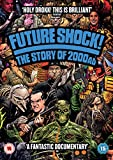 Future Shock! the Story of 200 [Import anglais]
