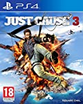 Just Cause 3 - Day 1 Edition...