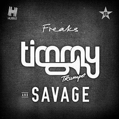 Freaks (Instrumental Mix)