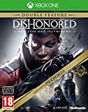 Dishonored:der Tod des Outsiders Double Feature inklusive Dishonored 2 - [At-Pegi] - [Xbox One]