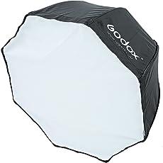 Godox SB-UBW80, 80 cm Octa Softbox for Speedlite