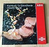 Kochbuch für Elektroherde COMPETENCE