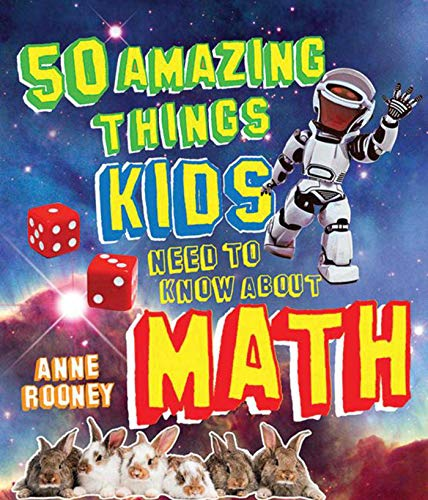 50 Amazing Things Kids Need to Know About Math Queen-anne-chip