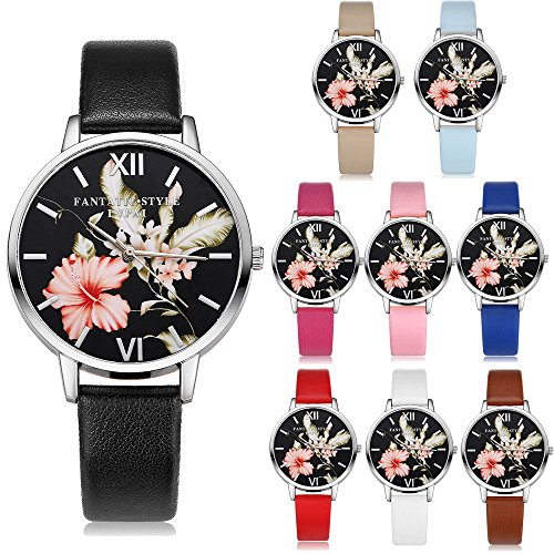 overdose-women-pu-leather-band-floral-quartz-wrist-watch