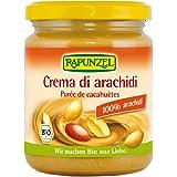 Rapunzel Crema Di Arachidi - 250 g