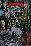 Teenage Mutant Ninja Turtles: The Ultimate Collection Volume 1.
