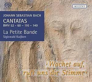 Cantates (Intégrale /Vol.15)