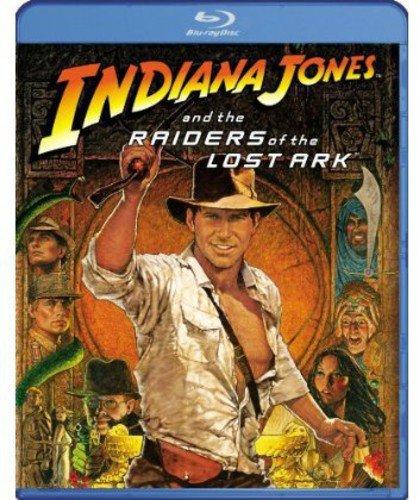 Preisvergleich Produktbild Indiana Jones & Raiders of the Lost Ark [Blu-ray]