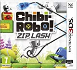 Nintendo Chibi-Robo! Zip Lash - video games (Nintendo 3DS, Physical media, Platform, Nintendo, 06/11/2015, PG (Parental Guidance)) by NINTENDO