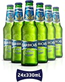 #6: Barbican Original Non Alcoholic Beer, 330ml, Pack of Six