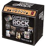 Coffret Rock - 8 DVD