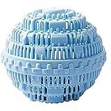 Geagodelia Boule de Lavage Boule de Lessive Boule à Linge Anti-Poil Naturelle Ecologique Réutilisable pour Machine à Laver