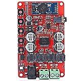 LDTR-WG0068 TDA7492P Tablero del amplificador de audio Bluetooth inalámbrico 4.0 Placa de circuito