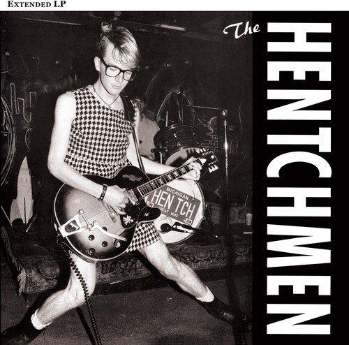 Hentch-Forth [Vinyl LP]