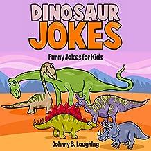 Dinosaur Jokes: Funny Jokes for Kids