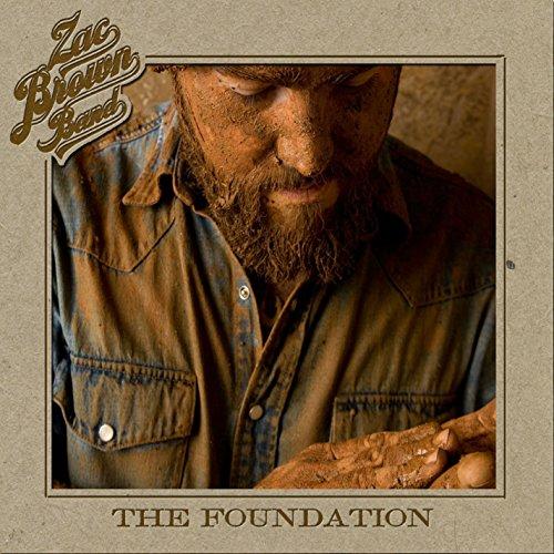 The Foundation [Vinyl LP]