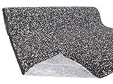 Oase Steinfolie Granit-Grau 40cm Bachlauf Wasserfall Ufer Meterware