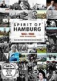 Spirit of Hamburg - Geschichte Hamburgs - 4er DVD-Box 1842 - 1980
