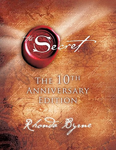 The Secret by Simon & Schuster