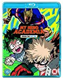 My Hero Academia - Season 02 Part 2 [Reino Unido] [Blu-ray]