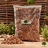 Smoking Wood Chips 4.5 Litre – Smoking Food in a Smoker / BBQ - Kiln Dried - Fast FREE delivery