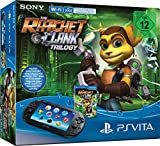 Sony PlayStation Vita Slim inklusive Ratchet & Clank